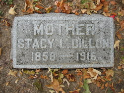 Stacy L. Dillon