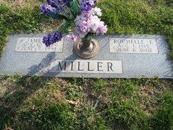James William Miller