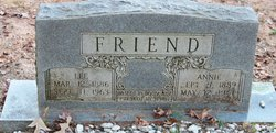Lee Friend