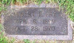 Albert F. Fry