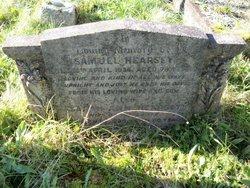 Samuel Hearsey