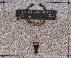 Michael J Buskolich