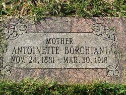 Antoinette Borchiani