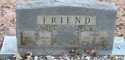 Annie Friend
