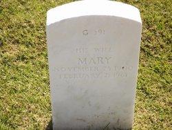 Mary Sturgis