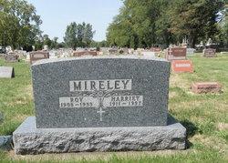 Harriet <I>O'Malley</I> Mireley