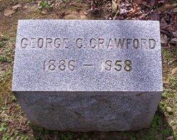 George C. Crawford