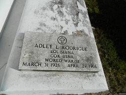 Adley L Rodrigue