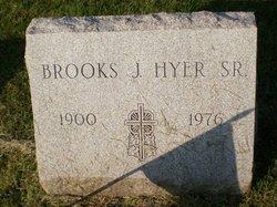 Brooks J. Hyer, Sr