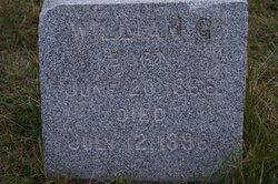 William G Rolfing
