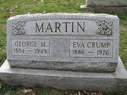 George M Martin