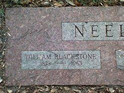William Blackstone Neely