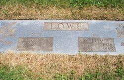 """William T """"Bill"""" Lowe"""