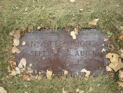Annette R Jones