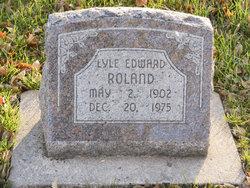 Lyle Edward Roland