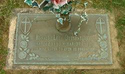 Ronald Lee Quesenberry