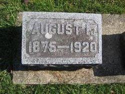 August F Sundermeyer