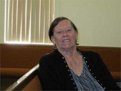 Sharon Fern <I>Wimbs</I> Mohr