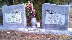 """Donald Ray """"Donnie"""" Jankowiak"""
