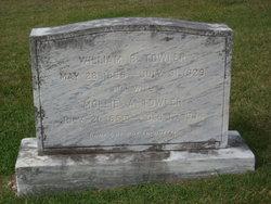 William Benjamin Towler