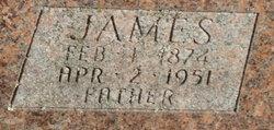 James E Martin