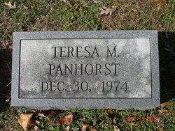 Teresa M. Panhorst