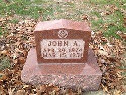John A Nelson