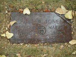 Paul W. Jones