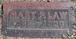 Mary P. Law