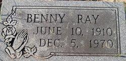 Benny Ray