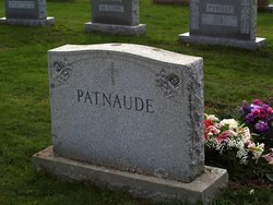 Herve N. Patnaude