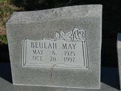 Beulah May Brannaman