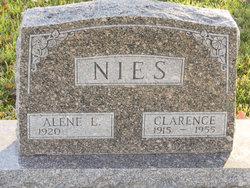 Clarence Nies