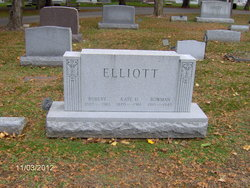 Robert Bowman Elliott, Sr