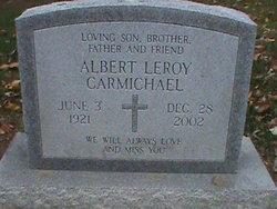 Albert Leroy Carmichael