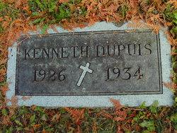 Kenneth Dupuis