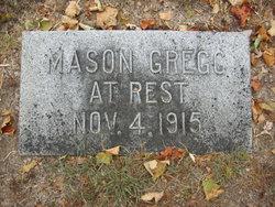 Mason Gregg
