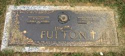 Frank Ivon Fulton, Sr