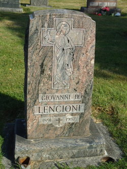 Giovanni D Lencioni