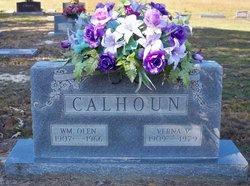 William Olen Calhoun