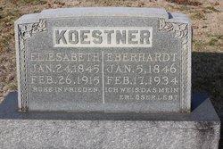 Eliesabeth Koestner