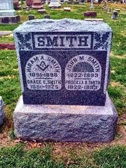 Hiram A Smith