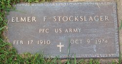 Elmer Floyd Stockslager