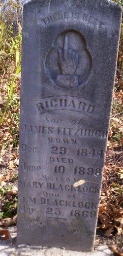 Richard Nevill Fitzhugh