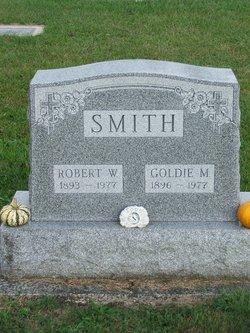 Robert Willis Smith