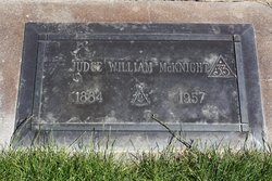 Judge William McKnight