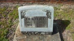 Joe K. Dubose