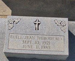 Euell Jean Thibodeaux