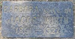 Barbara <I>Atzweiler</I> Wirth