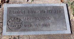 George Edward Foster